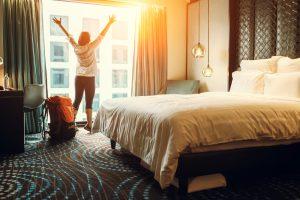 promotion hotel paris